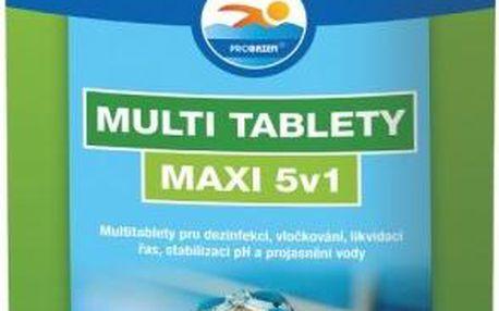 Proxim Tablety MULTI MAXI 5v1 do bazénu 1kg