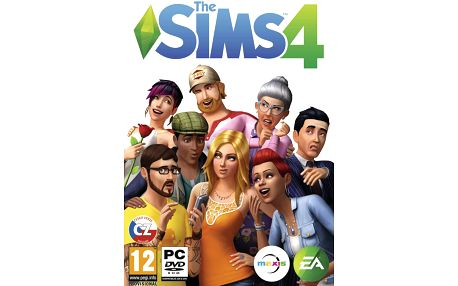 The Sims 4 - PC - PC - EAPC051400