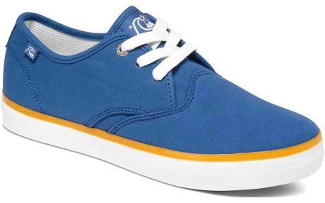 Quiksilver Shorebreak Yout B Shoe Blue/Blue/Blue 3 (34)