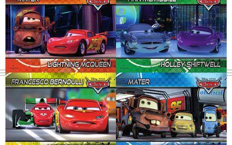 Cars 4 v 1 12/16/20/24d