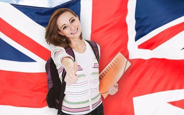Online kurzy angličtiny dle výběru