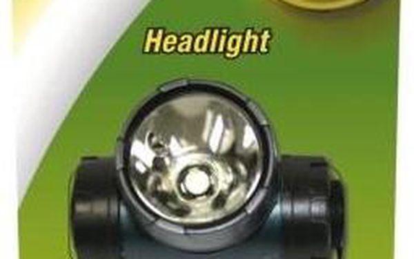GP LOE205 + 3x GP24AU - 1451205000