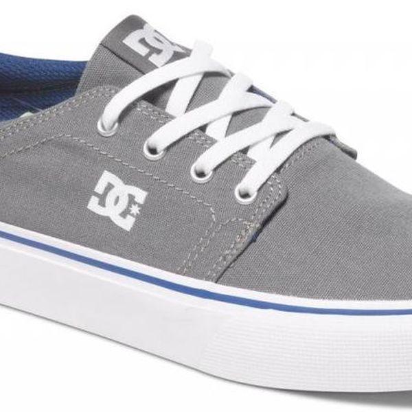 DC Trase Tx M Grey/Blue 11 (44,5 EU)