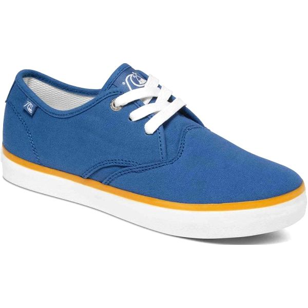 Quiksilver Shorebreak Yout B Shoe Blue/Blue/Blue 3.5 (35)