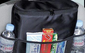 Závěsná organizační taška do auta