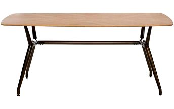 BAKER LEG Jídelní stůl