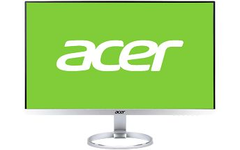 "Acer H277HUsmidpx - LED monitor 27"" - UM.HH7EE.008"