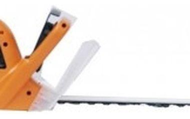 Elektrické nůžky na živý plot Sharks 500W, lišta 51 cm