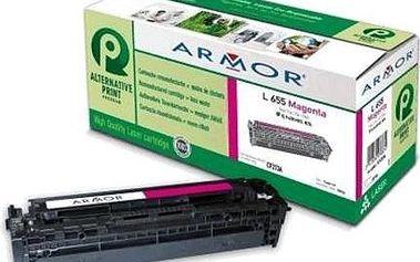 Armor CF213A pro tiskárny HP, purpurový, 1 800 stran (K15594)