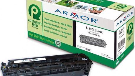Armor CF210X pro tiskárny HP, černý, 2 400 stran (K15592)