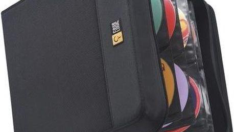 Case Logic CDW208 pouzdro na 224 CD disků