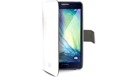 Celly pro Galaxy A3 (WALLY452WH)