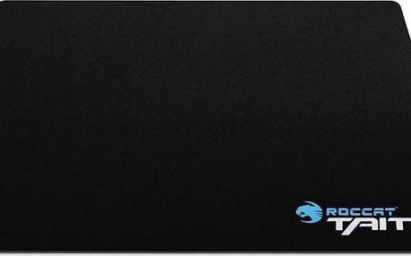 Roccat Taito King-Size 3mm Shiny Black Gaming Mousepad