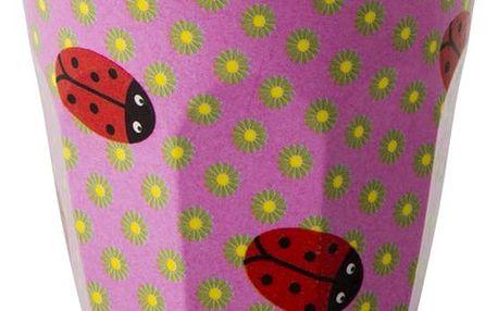 Dětský kelímek Ladybug