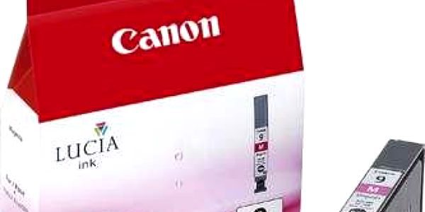 Canon PGI-9M, purpurový