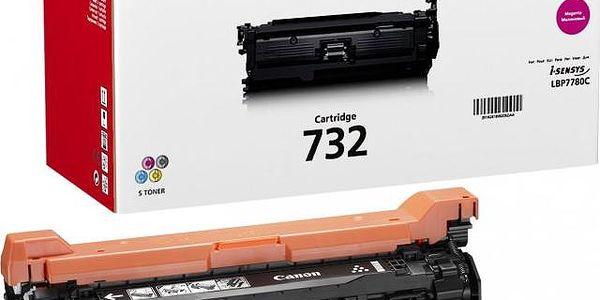 Canon CRG-732M - purpurový