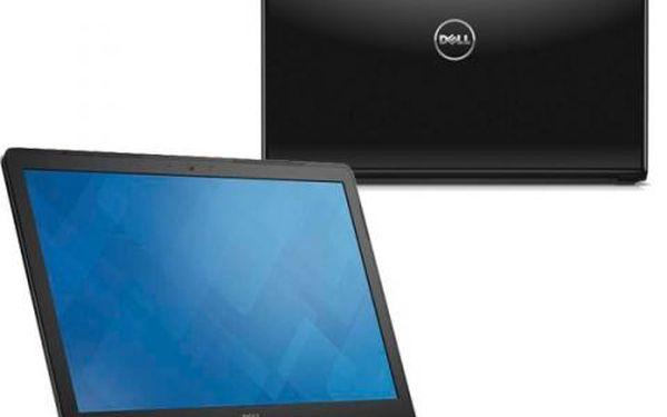 Dell 15 5558 (N2-5558-N2-711K-Black)