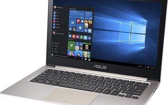 Notebook Asus UX303UA-C4025R + 200 Kč za registraci