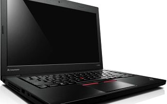 Notebook Lenovo ThinkPad L450 20DS0010MC + 200 Kč za registraci