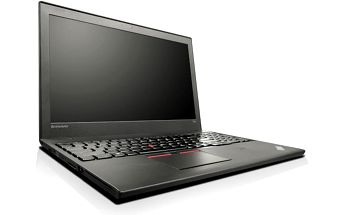 Notebook Lenovo ThinkPad T550 20CK0002MC + 200 Kč za registraci