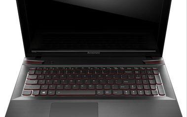 Notebook Lenovo IdeaPad Y510 59-404654 + 200 Kč za registraci