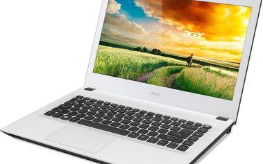 Notebook Acer Aspire E14 NX.MXREC.002 + 200 Kč za registraci