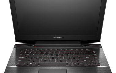 Notebook Lenovo IdeaPad Y40-80, 80FA0041CK + 200 Kč za registraci