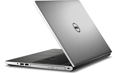 Notebook DELL Inspiron 5559-8481 + 200 Kč za registraci