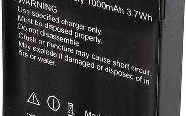 Baterie Rollei pro 230 Wi-Fi/ 400 Wi-Fi/ 410 Wi-Fi (21592)