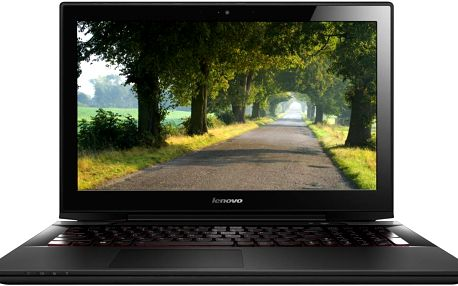 Notebook Lenovo IdeaPad Y50 59-442851 + 200 Kč za registraci