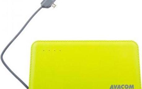 Avacom 6000mAh 2.1A (PWRB-6000G)