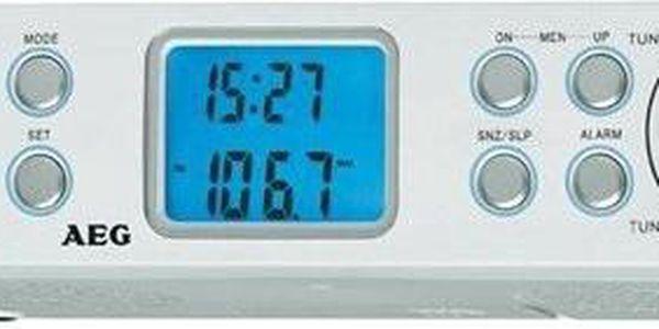 AEG KRC 4344