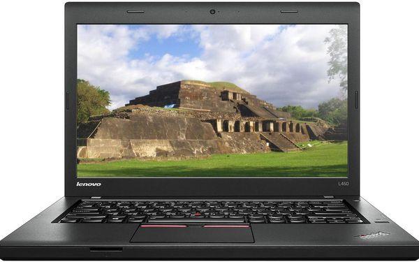 Notebook Lenovo ThinkPad L450 20DS0004MC + 200 Kč za registraci