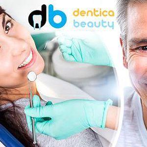 Dentální hygiena včetně instruktáže, fluoridace, depurace a prevence s možností airflow na Praze 3.