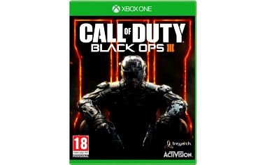 Activision Call of Duty: Black Ops 3 / Xbox One