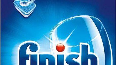 Finish All in 1 tablety do myčky 56ks citron power
