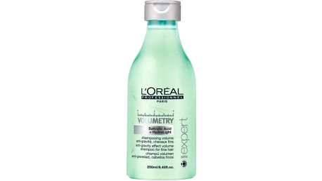 L´Oréal Paris Expert Volumetry Shampoo Šampon na normální vlasy 1500ml pro ženy Šampon pro jemné vlasy