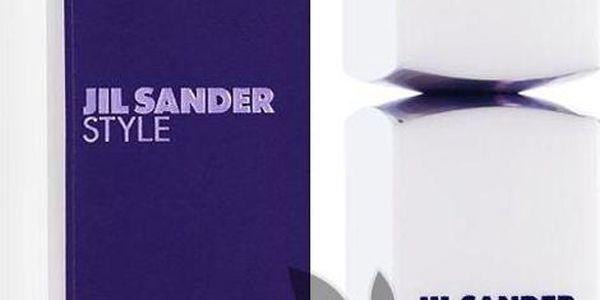 Jil Sander Style Parfémovaná voda 50ml