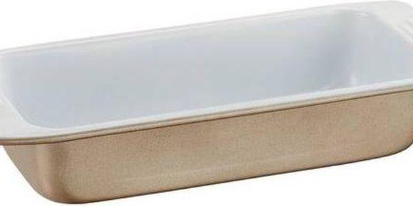 Forma na biskupský chlebíček Tefal EasyGrip Ceramic J0765374