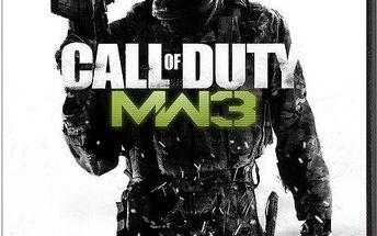 Call of Duty: Modern Warfare 3 (PC) - PC - CEPC03042