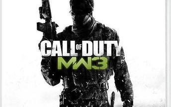 Call of Duty: Modern Warfare 3 (PS3) - 84205UK