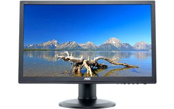 AOC e2260Pwda - LED monitor 22""