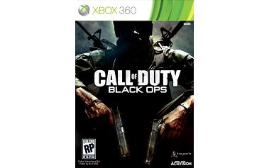 Call of Duty: Black Ops (Xbox 360) - 5030917071096
