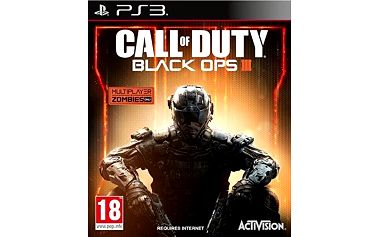 Call of Duty: Black Ops 3 (PS3) - 5030917162411