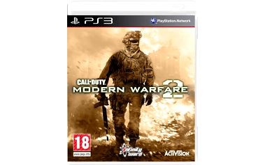 Call of Duty: Modern Warfare 2 (PS3) - 84271UK