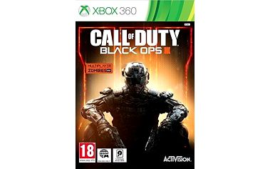 Call of Duty: Black Ops 3 (Xbox 360) - 5030917162206