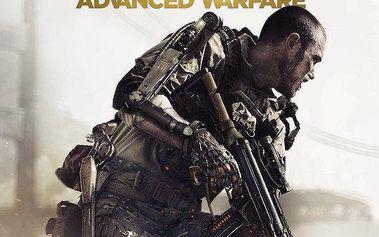 Call of Duty: Advanced Warfare (PS4) - 5030917147968