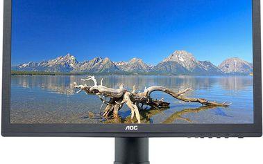 """AOC e2260Pwda - LED monitor 22"""""""