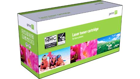 PRINT IT alternativní Samsung C4092 CLP-310/CLP-315, CLX-3170FN, CLX-3175N Cyan - PI-268