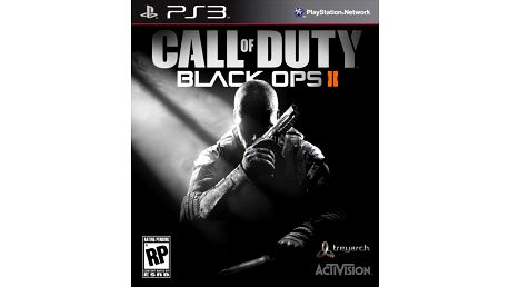 Call of Duty: Black Ops 2 (PS3) - 8438300